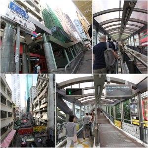 Hong Kong Mid Levels